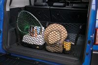 Cargo Net - Envelope for FJ Cruiser